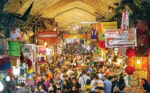 بازار پارچه تریکو