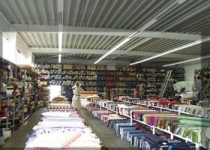 فروشگاه اینترنتی تریکو