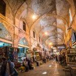 پارچه تریکو شیراز