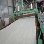 تولید کنندگان پتو نمدی